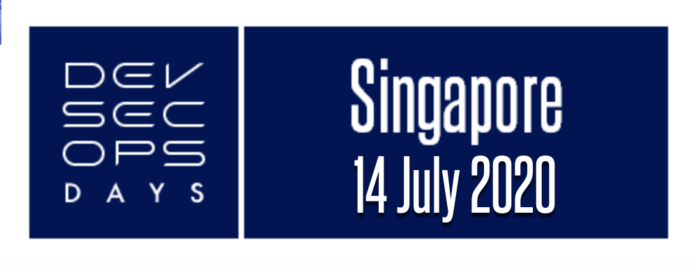 2020 DSO Days Singapore