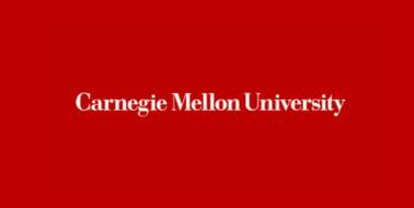 CMU logo red
