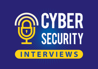 Cyber Security Interviews - 340 x 240