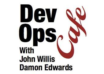 DevOps Cafe Podcast