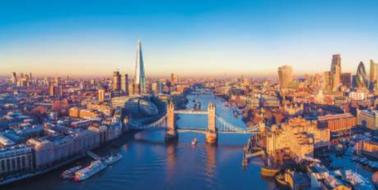 London Dusk (1)