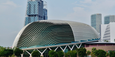 Singapore Esplinade